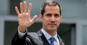 Guaidó: Alguien me amenazó y no lo cumplió