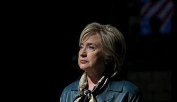 Hillary Clinton descarta buscar la presidencia de EU en 2020