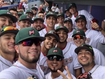 Novena mexicana de Beisbol busca ranking en Japón
