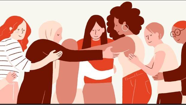 Tlalpan conmemora el Día Internacional de la Mujer