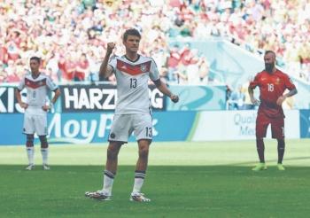 Alemania descarta a 3 jugadores