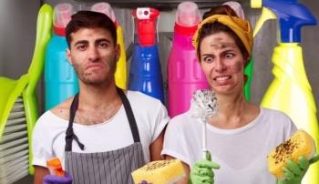 Los productos de limpieza ¿Pueden dañar nuestra fertilidad?