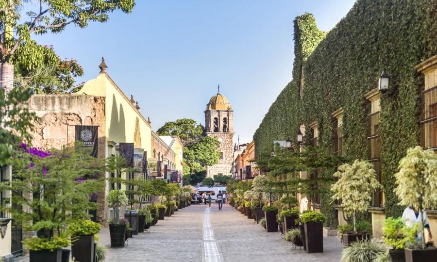 Pueblo Mágico Tequila Jalisco Contraréplica Noticias