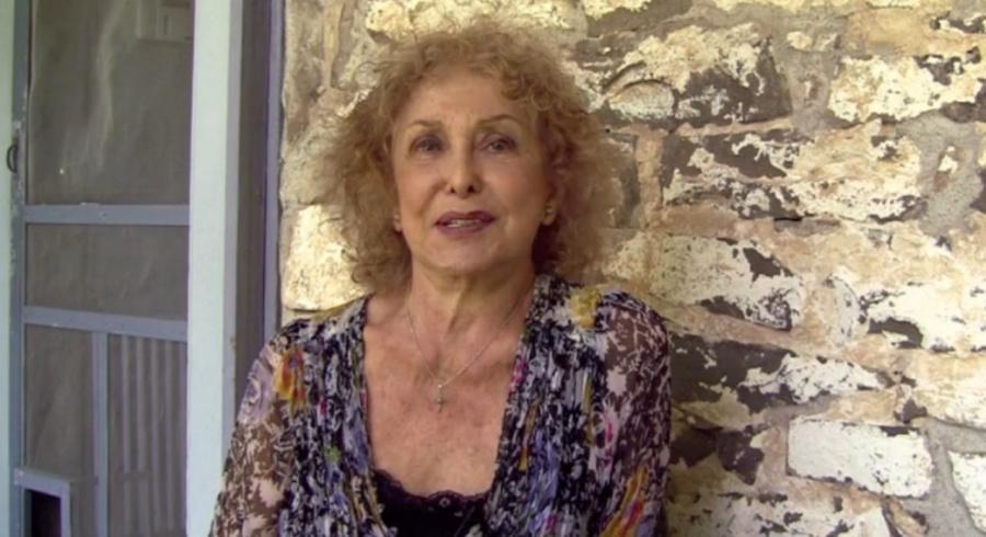 Muere la artista Carolee Schneemann