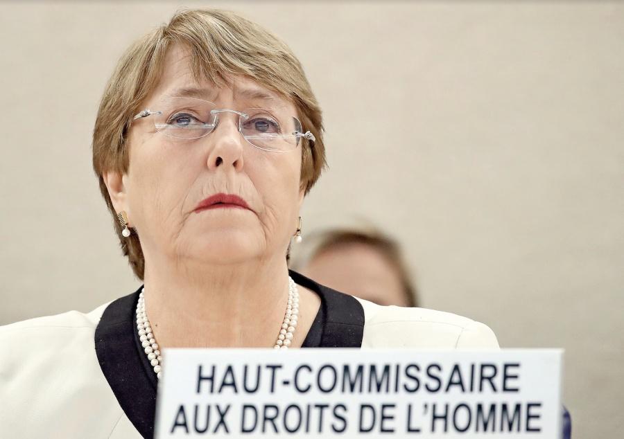 Comisión de la ONU va a Caracas por crisis