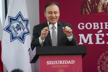 Presencia de autoridades en Santa Rosa de Lima será permanente: Durazo