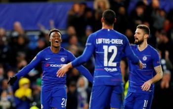 Chelsea, Nápoles y Valencia a un paso de los cuartos de final de la Europa League