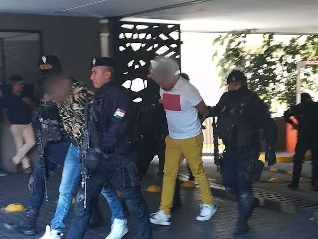 """Dejan libre a """"El Alexis"""", presunto líder de la Unión Tepito"""