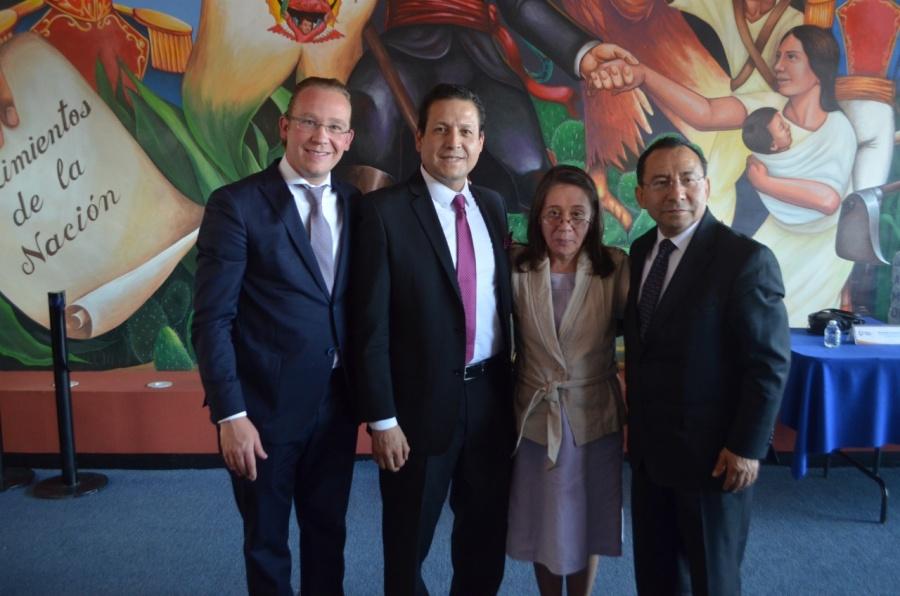 Inauguran Dirección de Conciliación y Mediación Ciudadana en Benito Juárez