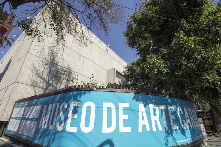 La Colección Carrillo Gil crece, con más de 60 obras, en el MACG