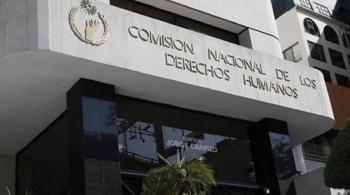 CNDH pide seguir con apoyos a discapacitados