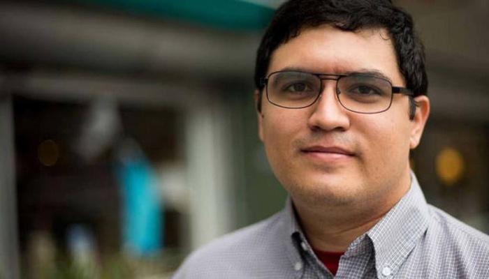 Gobierno de Maduro, detiene a periodista Luis Carlos