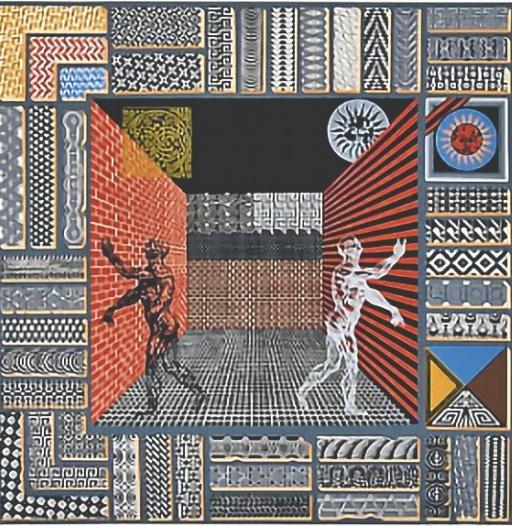 Obra gráfica de Laville, Miró, Picasso, Dalí… a la venta