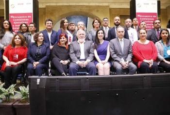 Exhorta CEAV a entidades federativas a instalar comisiones estatales de atención a víctimas