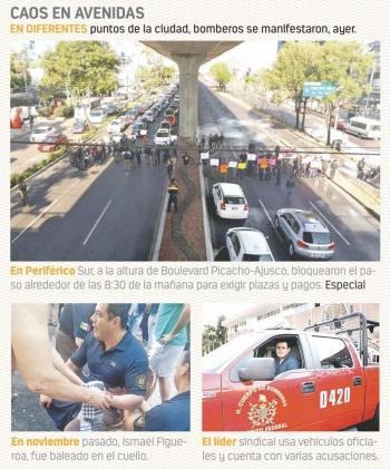 Vulcanos exigen pago de plazas inexistentes