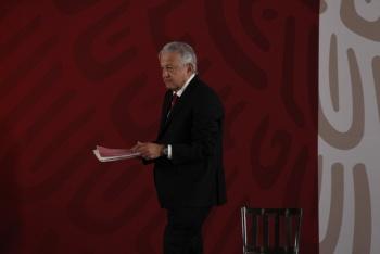 Revisará López Obrador situación de jueces en el país