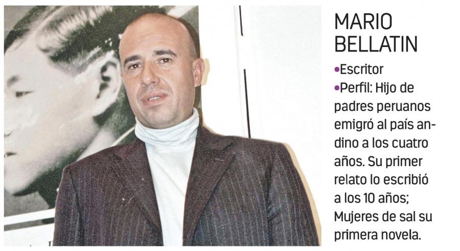 El Fonca reemplaza a Bellatin por filóloga