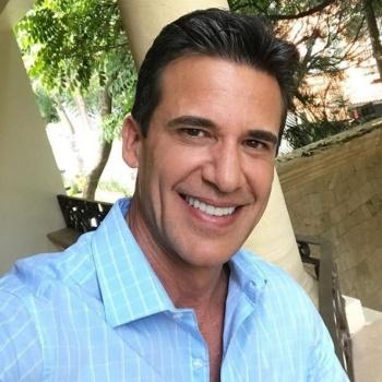 Jorge Aravena revela porque no ha regresado a las telenovelas