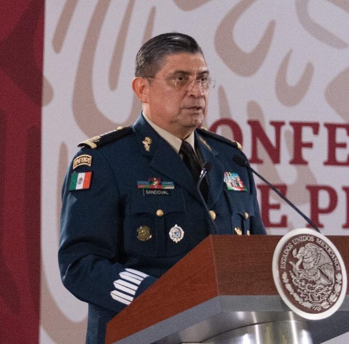 Migrantes fueron llevados al INAMI de Tamaulipas: Sedena