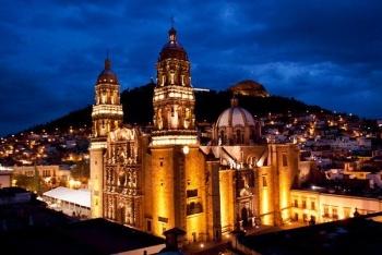 Pueblo Mágico, Teúl de González Ortega, Zacatecas
