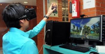 Desarrollan videojuego para neuro-rehabilitación en la UNAM