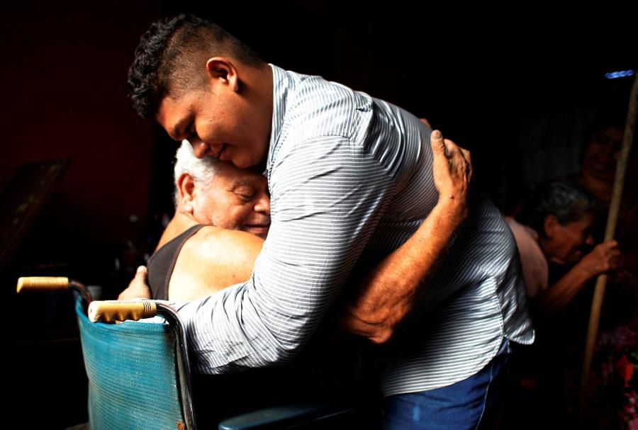 Liberan segundo grupo de presos políticos en Nicaragua