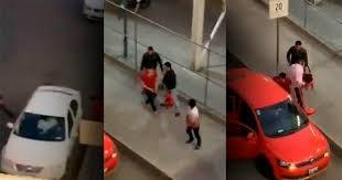 Detienen a ladrón afuera del Tren Suburbano en Tultitlán