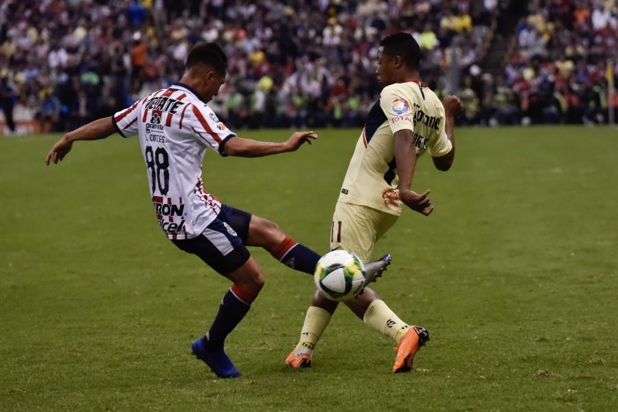 Va Chivas por la revancha ante el América