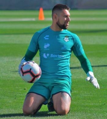 Jonathan Orozco causa baja de la Selección Mexicana