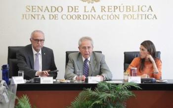 Investigan red de corrupción en Cofepris