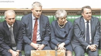 Diputados descartan nuevo referendo en GB