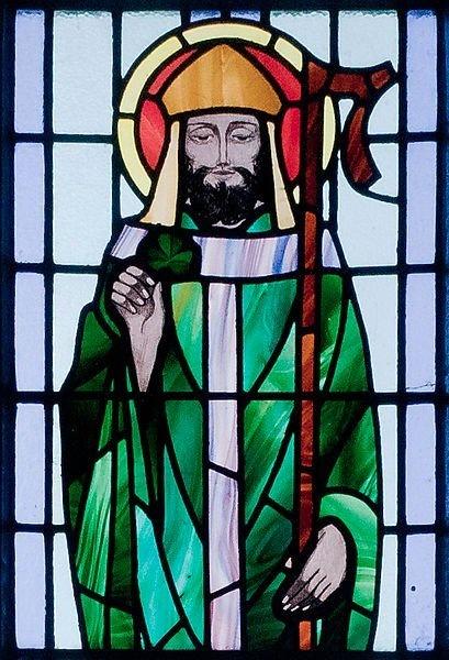 ¿Por qué se celebra el día de San Patricio en México?