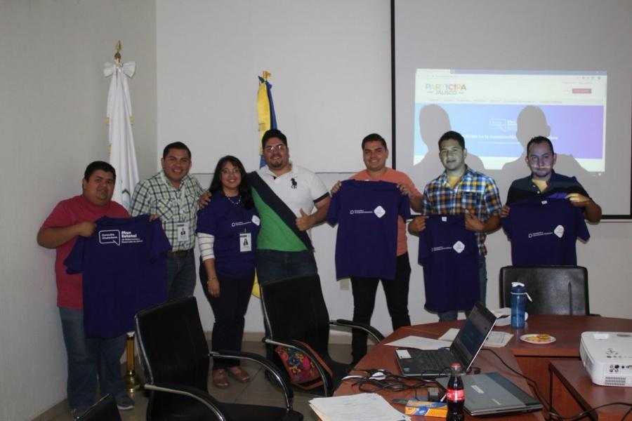 Plan Estatal de Desarrollo en Jalisco, se formará con participación ciudadana