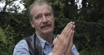 Fox le pide a Obrador, no destruir México