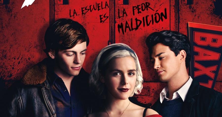 Netflix presenta el tráiler oficial de la segunda temporada de
