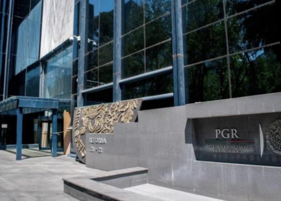 Colabora FGR en detención de costarricense