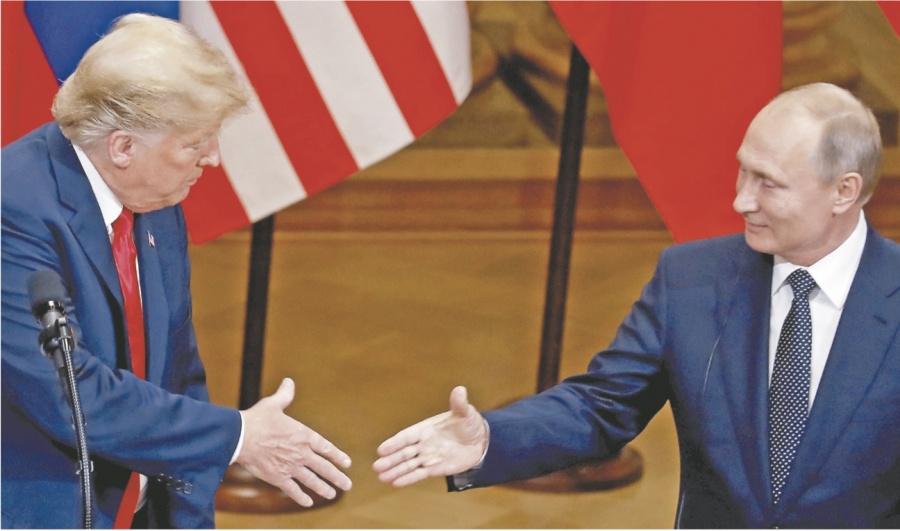 Eu y Rusia discuten en Italia crisis venezolana