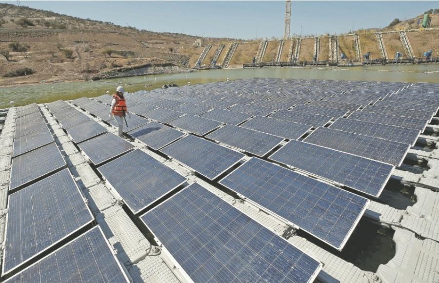 Sener cancela cumbre de energía limpia con Alemania