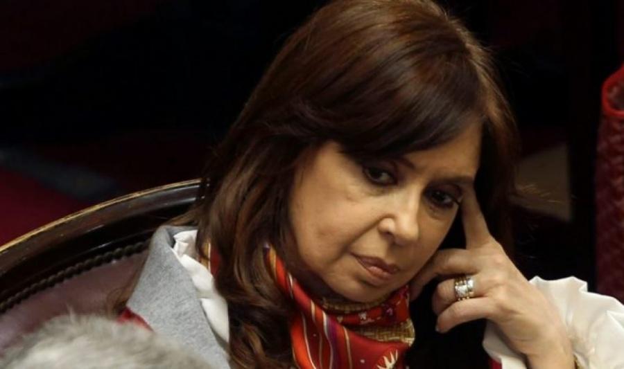 Juez ordena prisión preventiva contra Cristina Kirchner