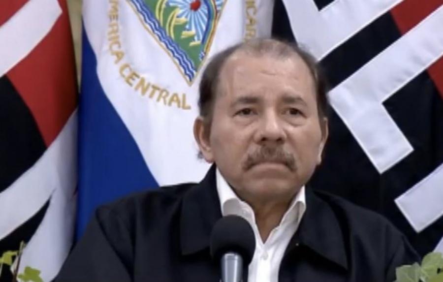 Régimen de Ortega libera a 100 presos políticos