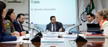 INFOCDMX ordena a Procuraduría Ambiental informar sobre sus inmuebles