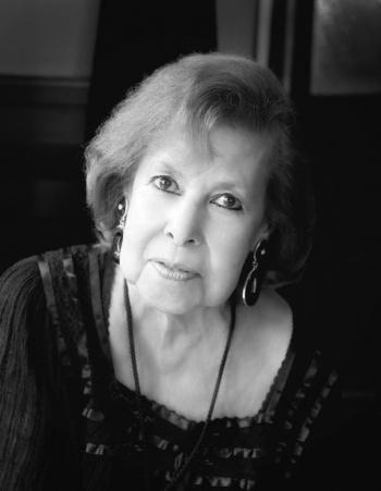 Muere la maestra mexicana, Eleonora Velázquez