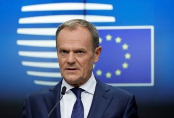 Donald Tusk busca respaldo para aplazar Brexit hasta 2020