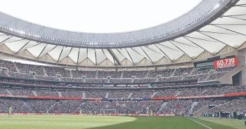 Futbol Femenil rompe asistencia en partido