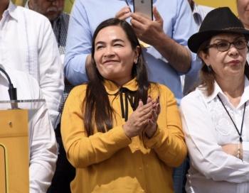 Posponer tema del aborto costará vida de más mujeres: Verónica Juárez
