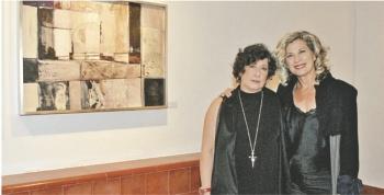 Patricia Bernal revive arte de El Rojo de Tacubaya
