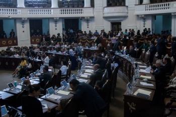 Piden publicar Constitución de CDMX en lenguas indígenas