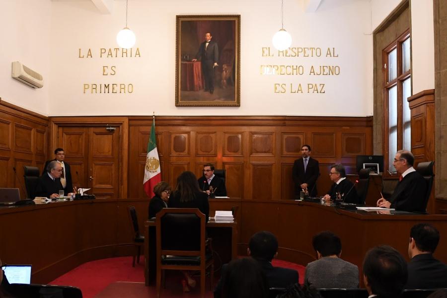 Analizará Corte proyecto que prohibe que funcionarios bloqueen en redes sociales