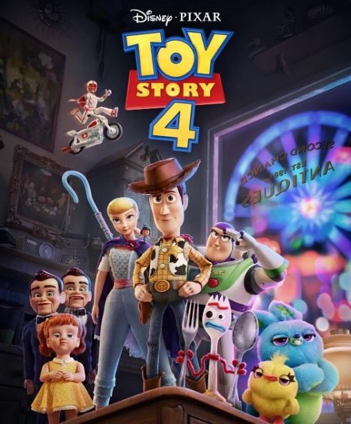 Disney libera tráiler de Toy Story 4, no podrás dejar de llorar