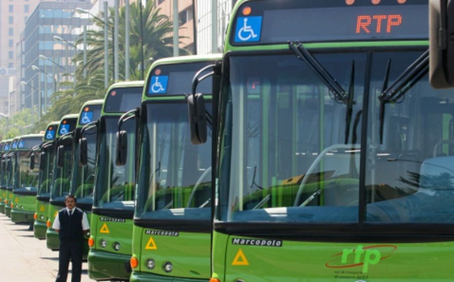 RTP dará servicio gratuito, por falta de escaleras eléctricas en la Línea 7 del Metro